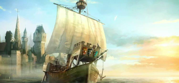 Обзор Anno 1404: прекрасное средневековье