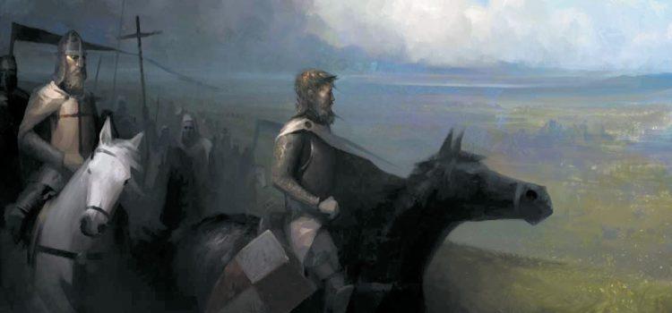 Обзор Crusader Kings II: почти процветающая династия
