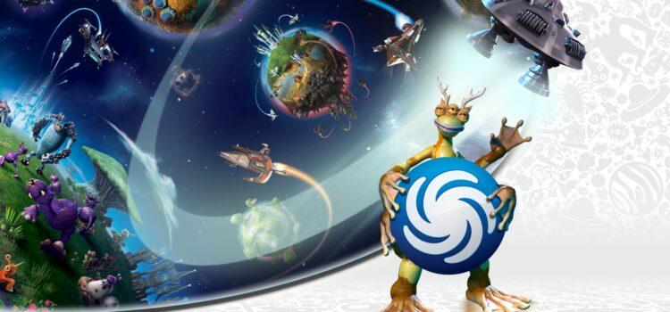Обзор Spore: десять лет – не предел