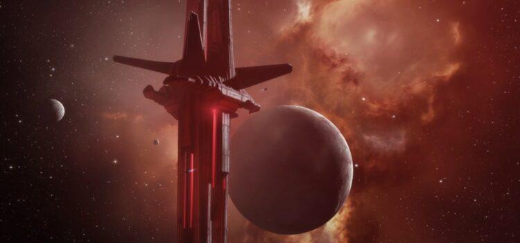 Вторжение в EVE Online и новые проекты её разработчиков